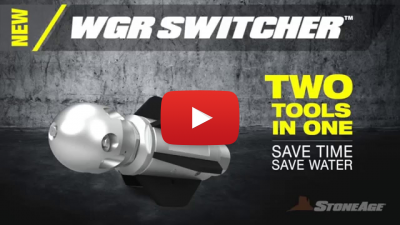 Video de Warthog WGR Switcher